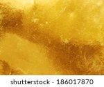 gold | Shutterstock . vector #186017870