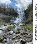 Chittenango Falls State Park....