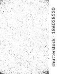 overlay dust grainy texture for ... | Shutterstock .eps vector #186028520