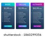 price plan template. pricing...