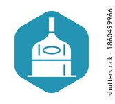 brewing equipment icon.... | Shutterstock .eps vector #1860499966