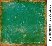 dirty grunge texture | Shutterstock . vector #186062780