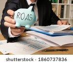 Return On Ad Spend Roas Is...