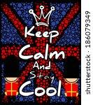 British Keep Calm