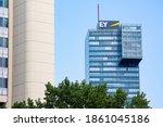 Vienna  Austria   July 31  Logo ...