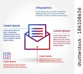 infographics template for topic ...