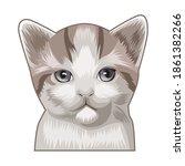 illustration graphic vector of... | Shutterstock .eps vector #1861382266