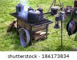 leonardslee  horsham west... | Shutterstock . vector #186173834