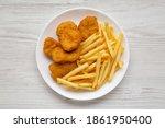 Tasty Fastfood  Chicken Nuggets ...