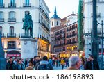 Madrid  Spain   March 12 ...