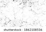 cracked surface grunge texture...   Shutterstock .eps vector #1862108536