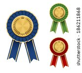 Image Result For Blank Award Ribbon