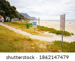 Camps Bay   Cape Town  South...