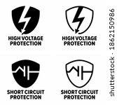 """high voltage protection"" and ... 