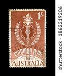 Australia   Circa 1951 ...