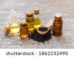 Essential Oil Of Black Cumin...