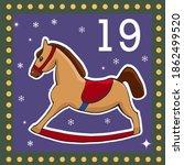Christmas  Advent Calendar For...
