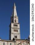 Tower Of Ghirlandina  Garland   ...