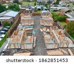Construction Of Brick Veneer...