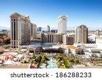 Las Vegas  Nevada   October 15...