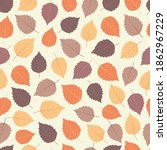 elegant trendy ditsy floral... | Shutterstock .eps vector #1862967229