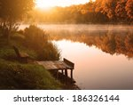 lake | Shutterstock . vector #186326144