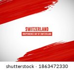 happy independence day of... | Shutterstock .eps vector #1863472330
