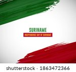 happy independence day of... | Shutterstock .eps vector #1863472366
