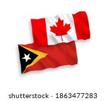 national vector fabric wave... | Shutterstock .eps vector #1863477283
