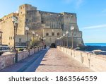Naples  Italy   Built During...