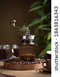 Coffee Beans. Medium Roast...