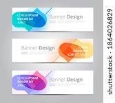 vector abstract design...   Shutterstock .eps vector #1864026829