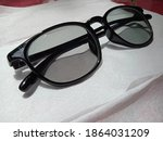 Eyeglasses Are Cool  Lenses Can ...
