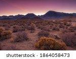 Buttermilks Region In The...