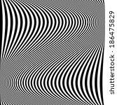 design monochrome movement... | Shutterstock .eps vector #186475829