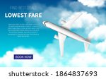 Lowest Fare Vector Poster ...