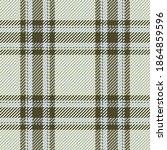 seamless pattern of scottish...   Shutterstock .eps vector #1864859596