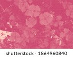 background with engraved...   Shutterstock .eps vector #1864960840