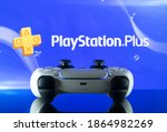 Playstation 5 Controller And...