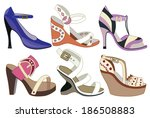 Collection Og Fashion Shoes ...
