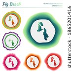 Pig Beach Logo Collection....