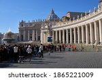 Rome  Italy   January 24 2016 ...