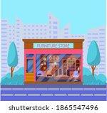 vector illustration of a...   Shutterstock .eps vector #1865547496