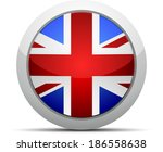 united kingdom | Shutterstock . vector #186558638