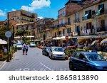 Tropea  Italy   June 4 2016 ...