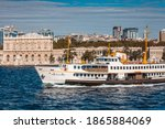 Istanbul Shoreline From The...