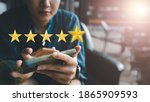 Customer service evaluation...