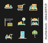 global data sharing data...   Shutterstock .eps vector #1866285919