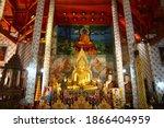 Phrea  Thailand   November 16 ...