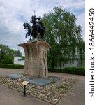 Monument To Boris And Gleb...
